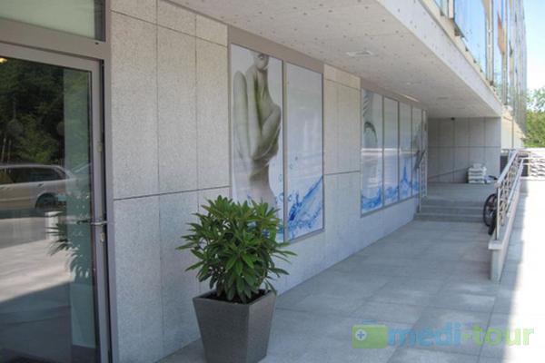 plastic and cosmetic surgery clinic in poland aquarius