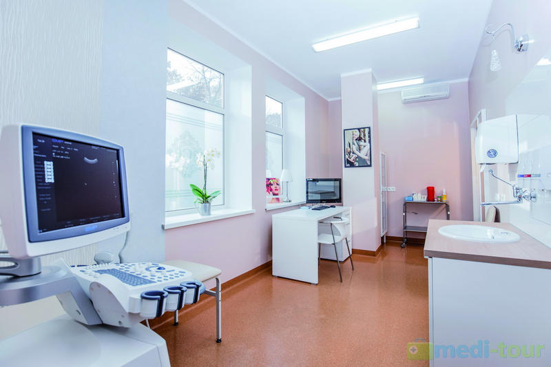 Coramed Medical Center In Wroclaw In Poland Plastic