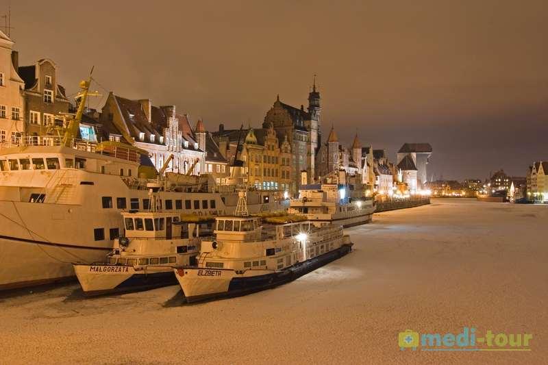 Gdansk pomorskie poland